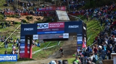 World Cup #1 Lourdes -Finalele-