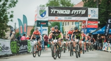 Avrig Mountain Bike Race