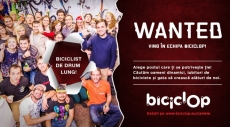 Biciclop recrutează Online Marketing Specialist