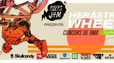 Herastrau Wheels BMX by Riders Jam
