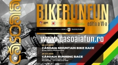 Căsoaia Bike, Run and Fun 2018 ediția 6