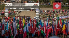 Lenzerheide MTB Worlds 2018 - Walking on Sunshine (for now)