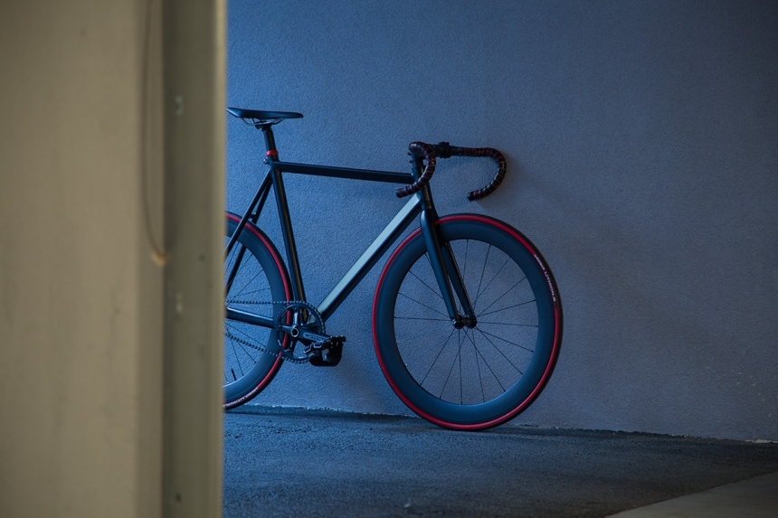 Velodio Custom Fixed Gear